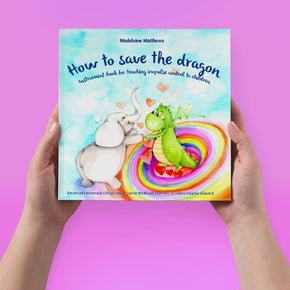 carte personalizataHow to save the dragon - weevle
