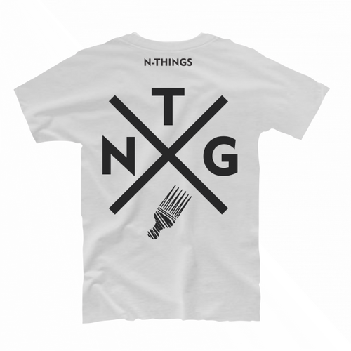N-Things Moda - Camiseta N-Things
