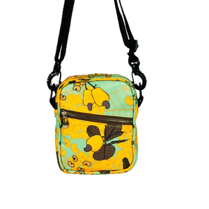 Bolsas - Bolsa Shoulder Bag Caju