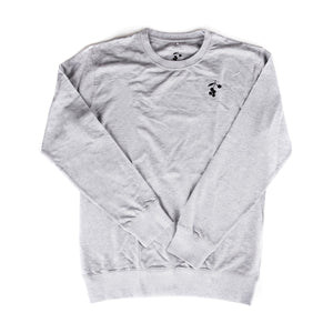 HDLD Grey Sweater