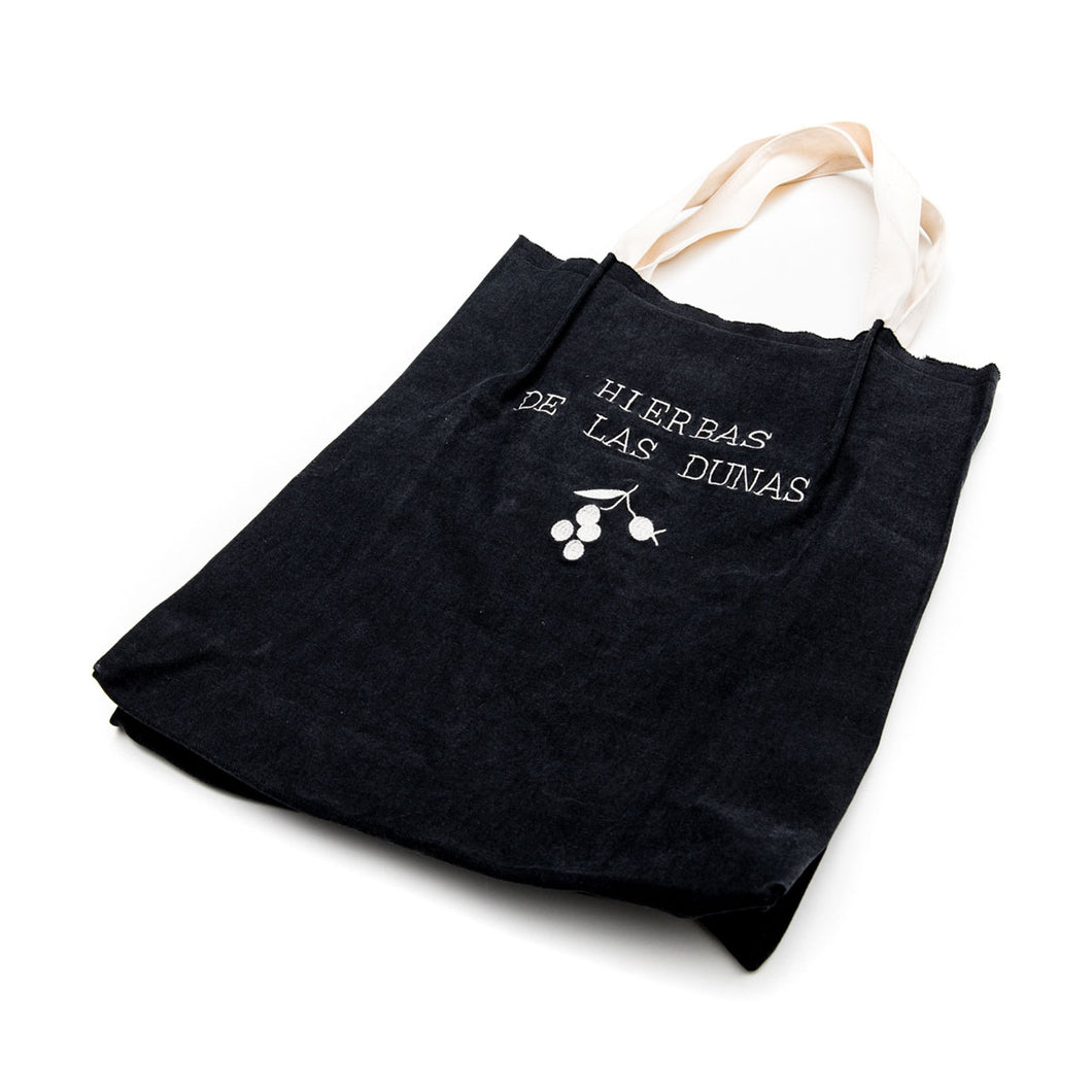 HDLD Denim Tote-bag