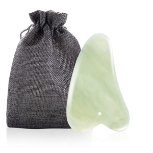 Natural Jade Gua Sha Massage Tool-Buy 2 Free Shipping