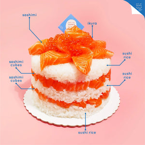 Load image into Gallery viewer, marlin | mó-cake | non-spicy