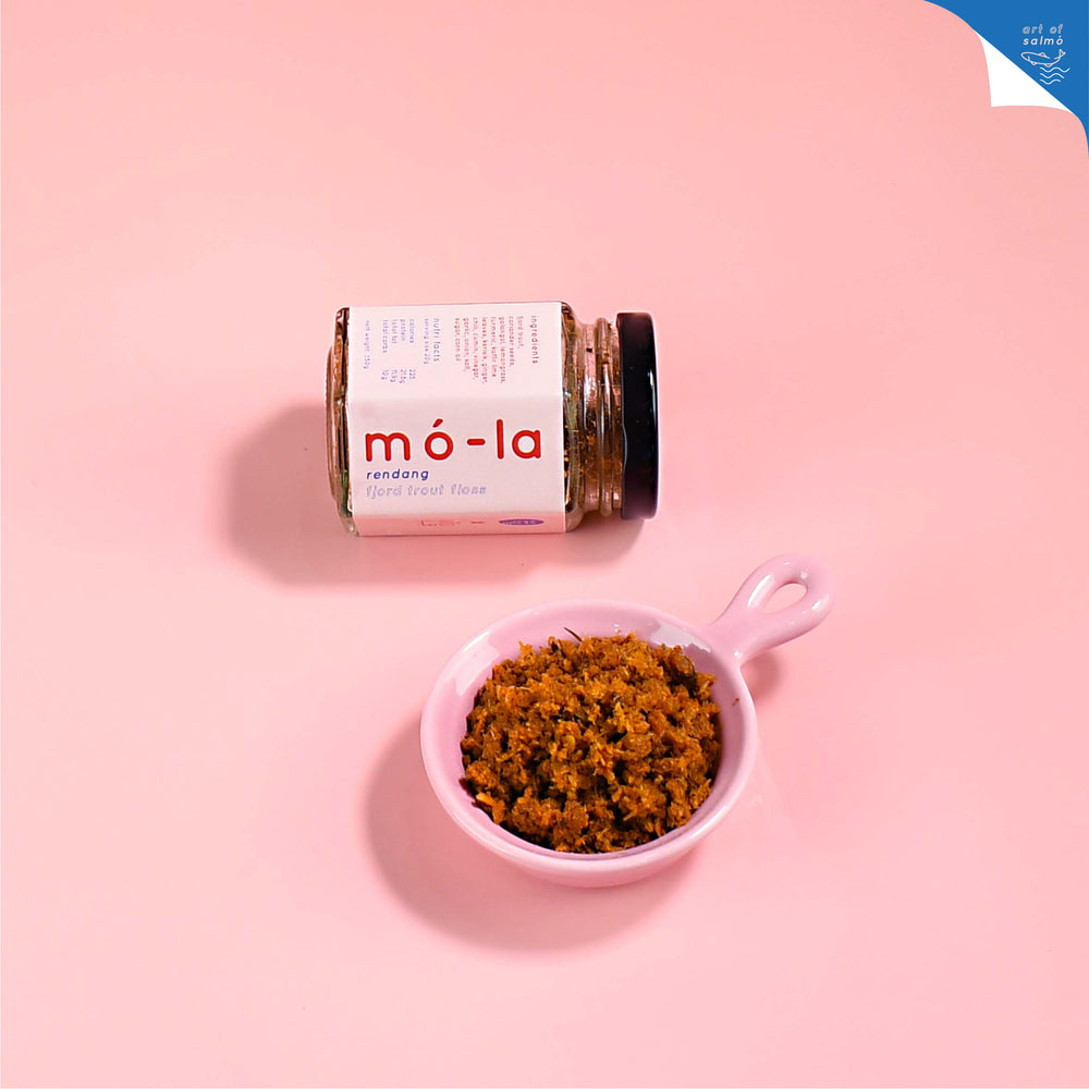 Load image into Gallery viewer, mó-la | rendang