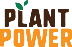 plant power mobile logo