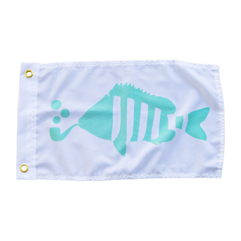 Boat Flags - Sheepshead  - 2