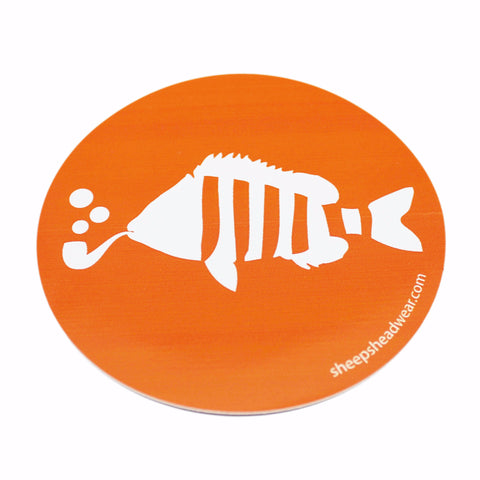 Bubble Stickers - Sheepshead  - 3