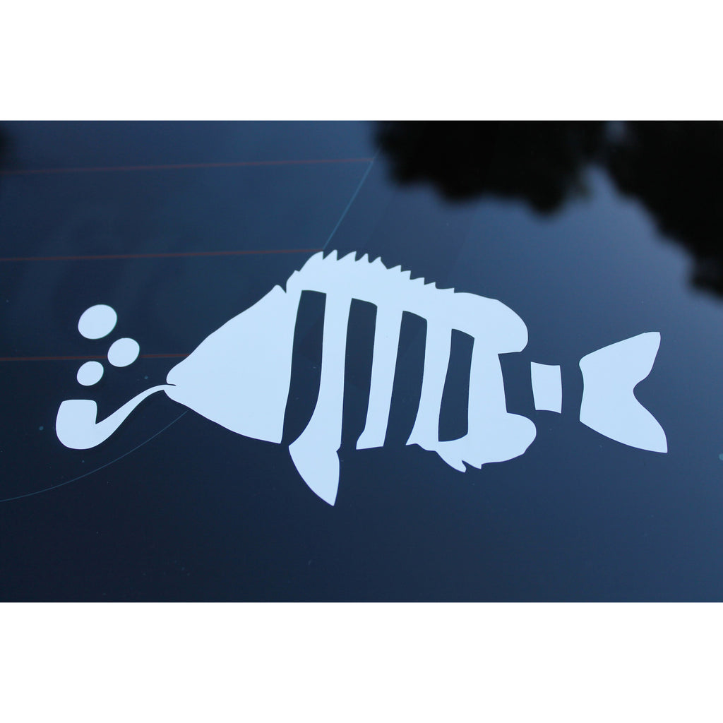 Cut-Out Decals - Sheepshead  - 1