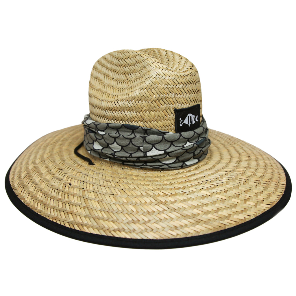 Straw Hat - Sheepshead  - 5