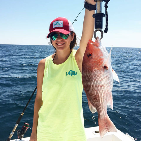Snapper - Sheepshead  - 9