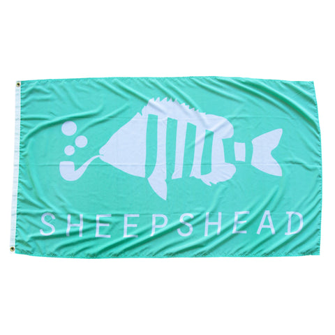Sheepshead Flag