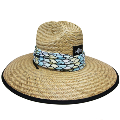 Straw Hat - Sheepshead  - 6