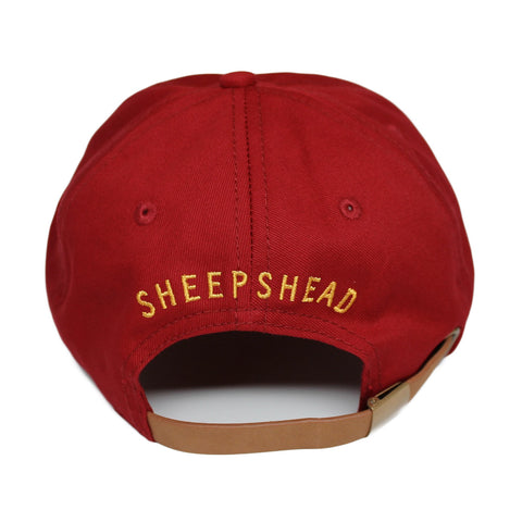 Red - Sheepshead  - 3