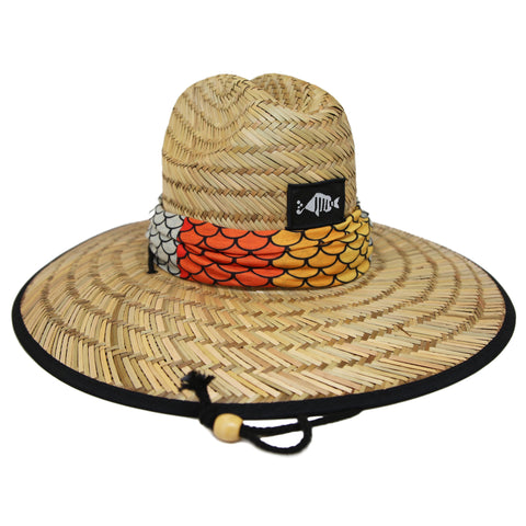 Straw Hat - Sheepshead  - 3