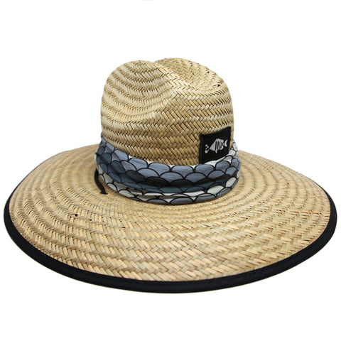 Straw Hat - Sheepshead  - 7