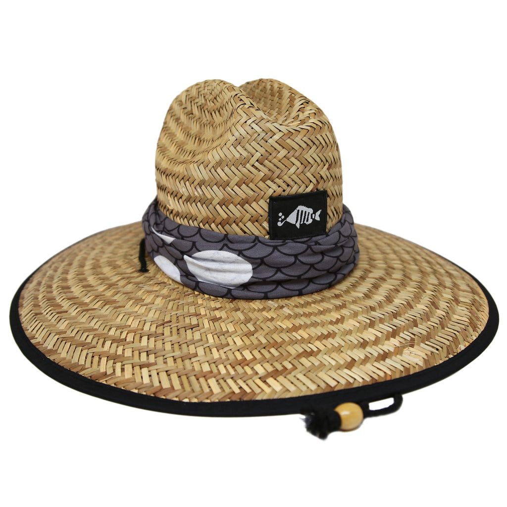 Straw Hat - Sheepshead  - 4