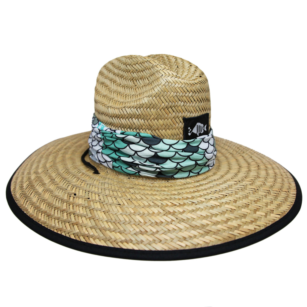Straw Hat - Sheepshead  - 1