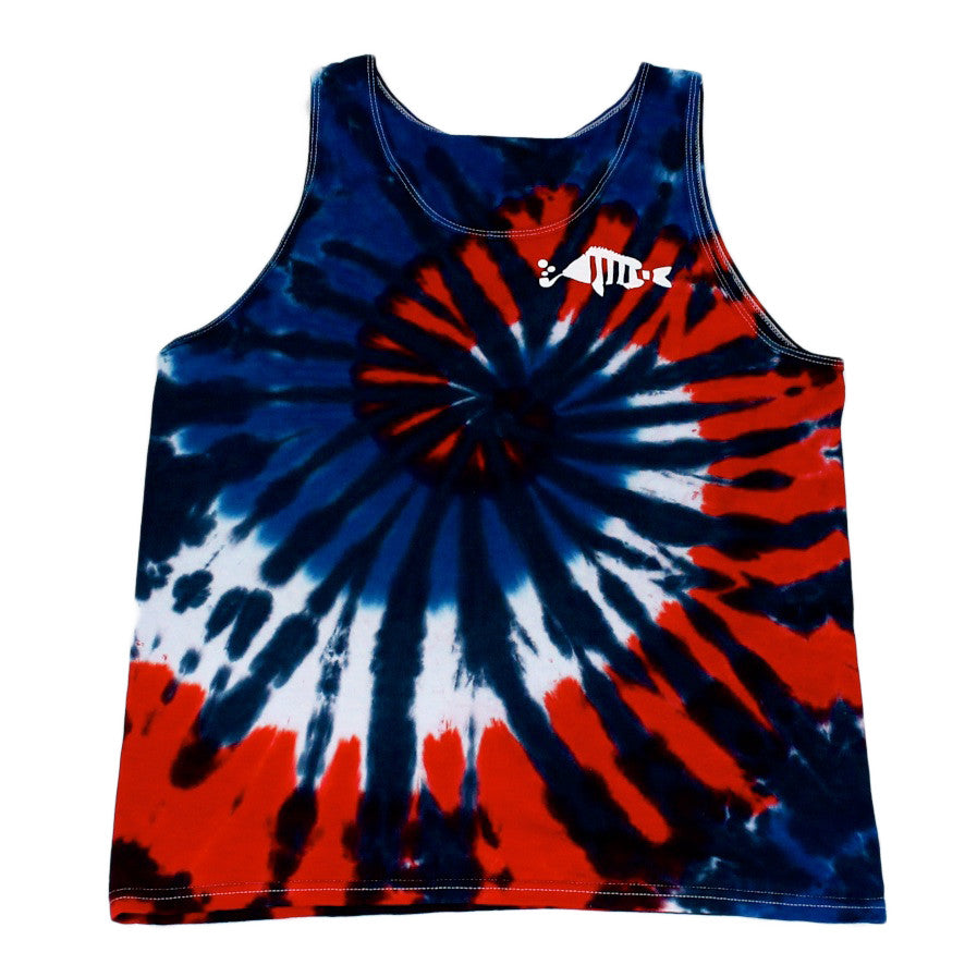 USA Tank Top - Sheepshead  - 1