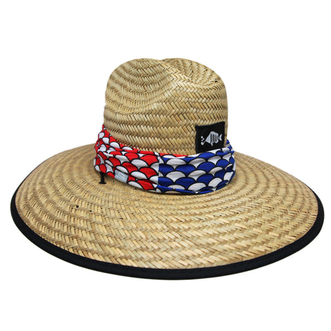 Straw Hat - Sheepshead  - 8