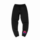 Black Gloaming Sweat Pants