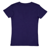 PASTA POINT Organic Cotton Slim Fit T-shirt/Indigo (Save Our Seas)
