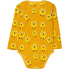 BANFF All over printed Tootsa Tots body/Mustard (Owls)