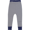 ESSENTIAL Kids Organic Cotton Harem Leggings (Pack of 2)/Sun, Navy