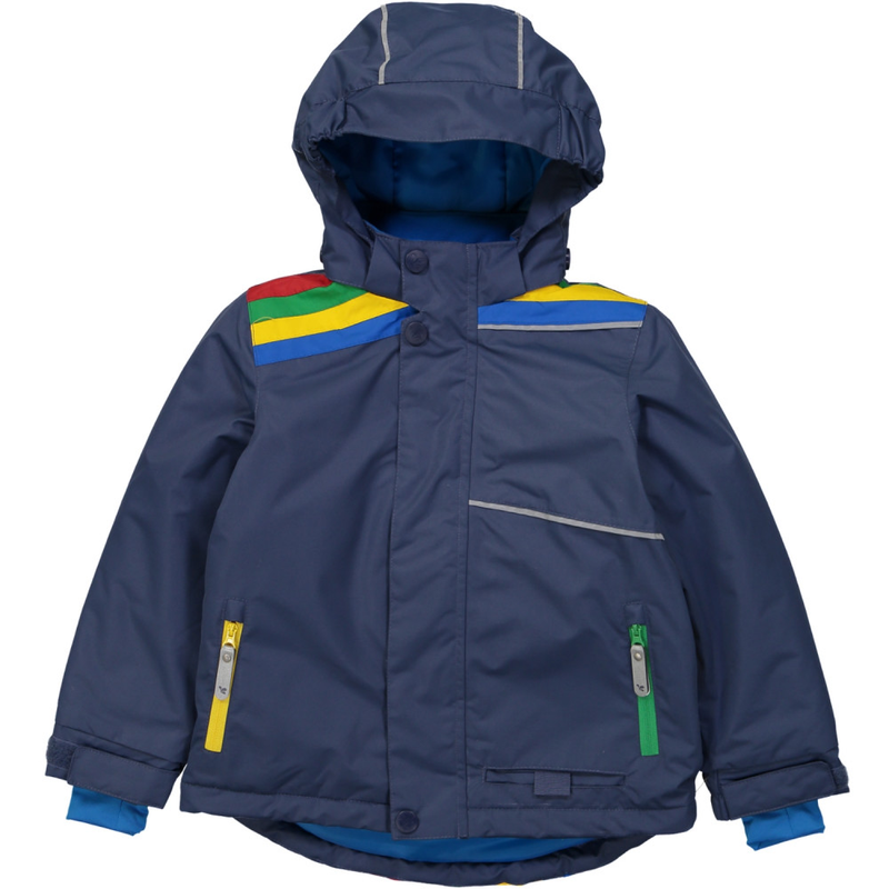 SNOWSTORM BLIZZARD Jacket/ True Navy