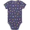 TOTO All over printed Tootsa Tots body/Navy