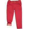 TOOTSA TOTS CLASSIC SLIM FIT JEANS/Bright Red