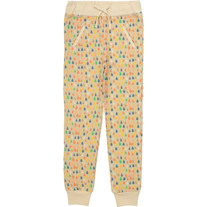 MIZU Organic Cotton Sweatpants/Almond