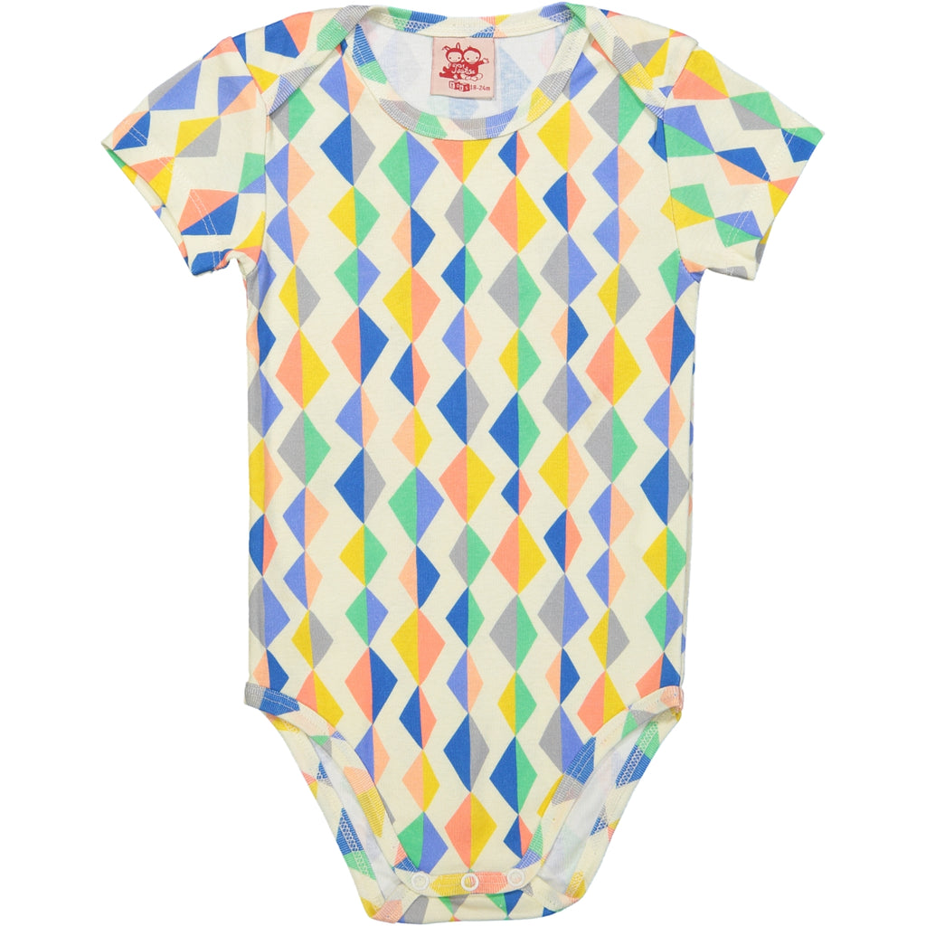 TOTO All over printed Tootsa Tots body/Multi
