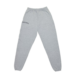 """PRIDE IN PURSUIT 2"" SWEATPANTS (GRAY)"
