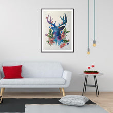 Load image into Gallery viewer, Diamond Painting - Full Round - Elk