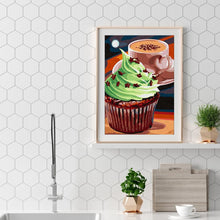 Load image into Gallery viewer, Diamond Painting - Full Round - Ice Cream