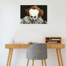 Load image into Gallery viewer, Diamond Painting - Full Round - Clown
