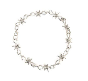 Thorns Choker Necklace