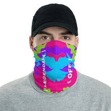 Load image into Gallery viewer, SS20 CAMO Face / Neck Mask