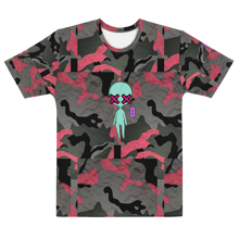 Load image into Gallery viewer, Ovni Camo X Tee