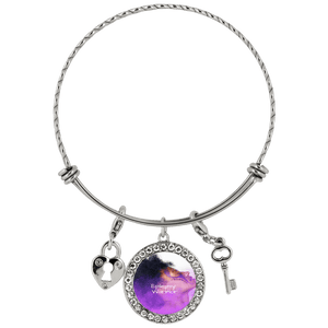 Epilepsy Warrior Chloe Bracelet - Coach Rock