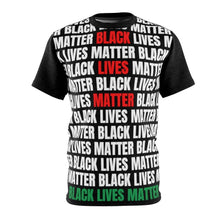 Load image into Gallery viewer, Black Lives Matter T-shirt