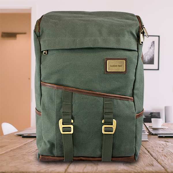 The Finley Mill Pack™ (Green)