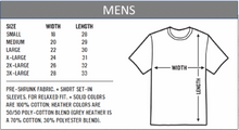 Load image into Gallery viewer, Element Of Indecision T-Shirt (Mens) - Coach Rock