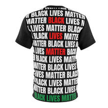 Load image into Gallery viewer, Black Lives Matter T-shirt - Coach Rock