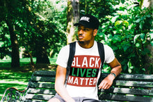 Load image into Gallery viewer, Unisex-Black-Lives-Matter-T-Shirt.jpg