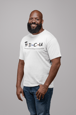 HBCU T-Shirt - Coach Rock