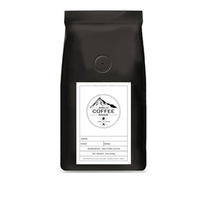 Premium Single-Origin Coffee from Laos, 12oz bag - Coach Rock