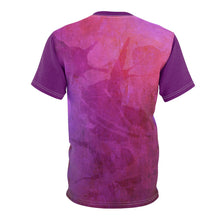 Load image into Gallery viewer, Epilepsy Fighter Full Color T-shirt - Coach Rock