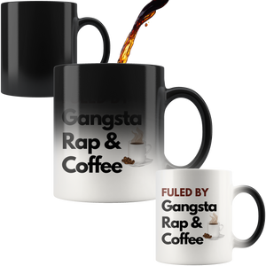 Fuled by Coffee (Gangsta Rap & Country Music) - Coach Rock