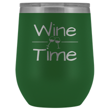 Load image into Gallery viewer, Wine Time Wine Tumbler - Coach Rock
